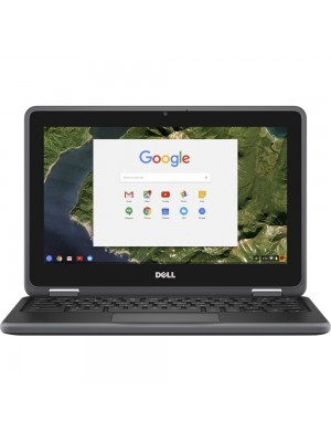 DELL Chromebook D44PV Laptop