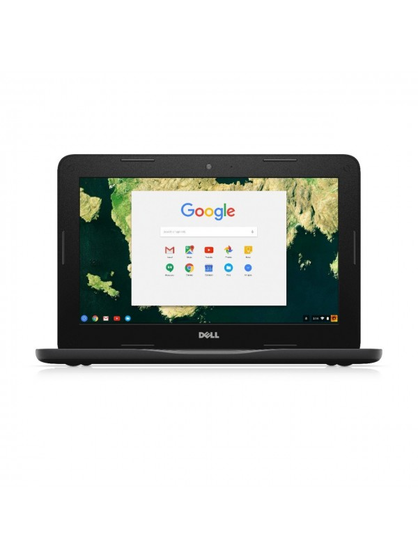 Dell Chromebook 11 3180 D44pv 11 6 Inches Laptop Black