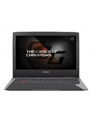 ASUS ROG G752VM-RB71 - Gaming Laptop