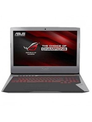 ASUS ROG G752VT-DH74 - Gaming Laptop