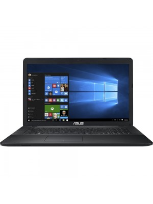 "Asus X751NA-DS21Q - 17.3"" Black Laptop"